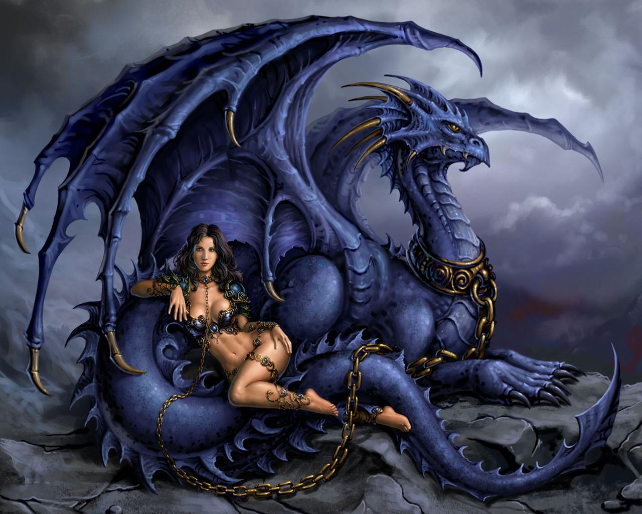 Dragon porn wallpapers exploited thumbs