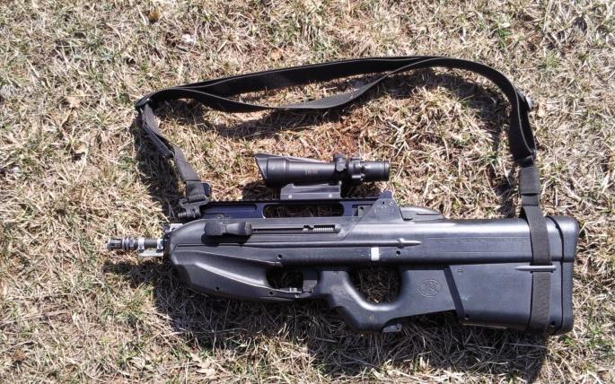 Оружие 1 (22 обоев)