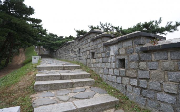 Корея (137 обоев)
