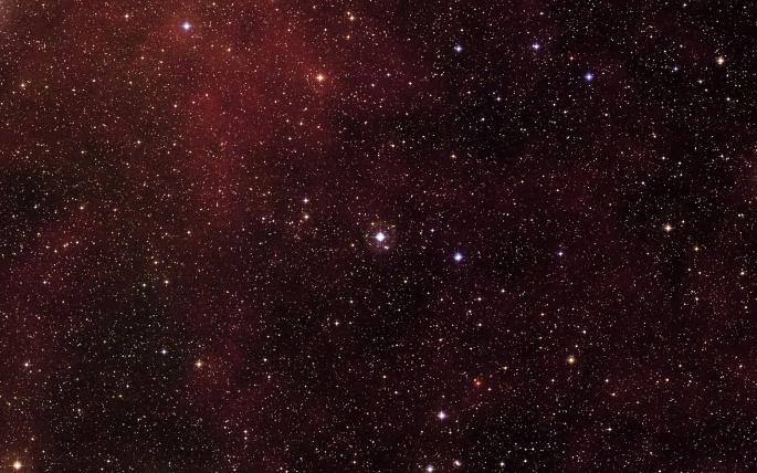 Космические обои 1 (39 обоев)