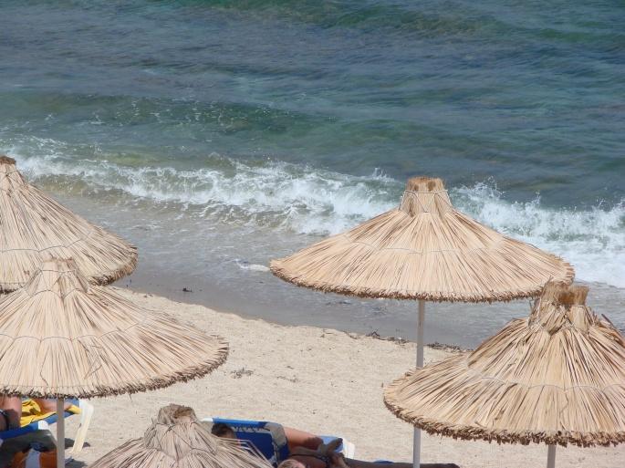 Пляжные обои (72 обоев)