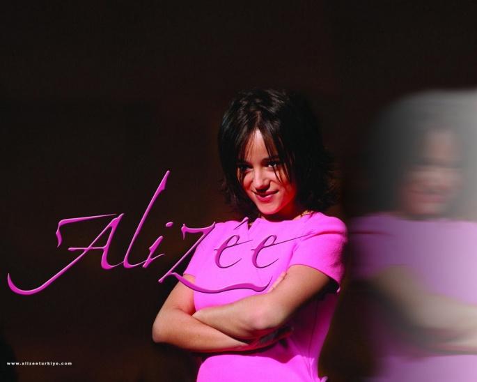 Alizee Jacotey (332 обоев)