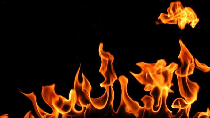 Комп-арт. Очищение огнем (35 обоев)