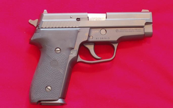 Оружие 3 (19 обоев)