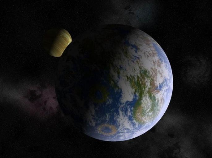 Космические обои 2 (81 обоев)