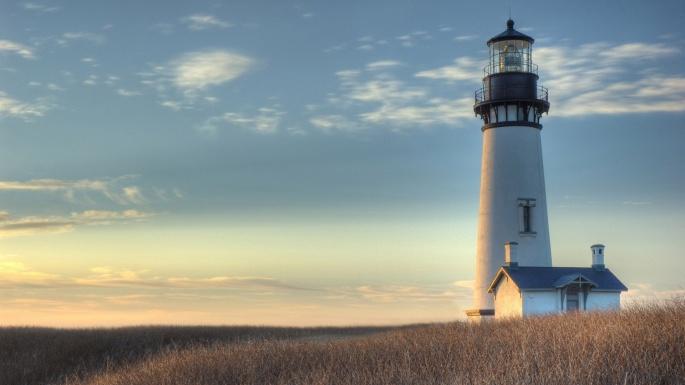 Морские маяки (69 обоев)