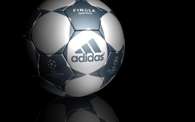 Футбольные обои (74 обоев)
