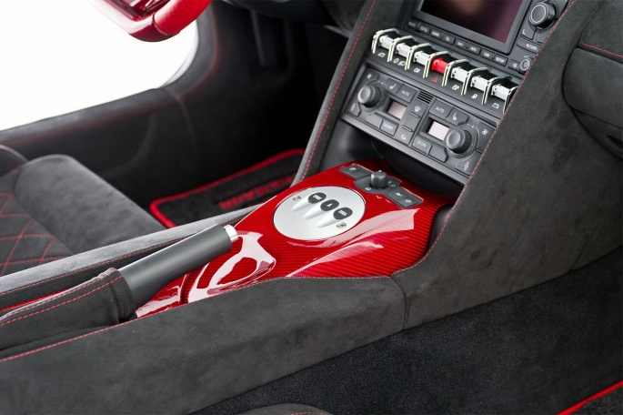 Автомобиль Lamborghini (45 обоев)