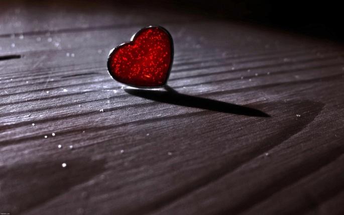 Сердечки (478 обоев)