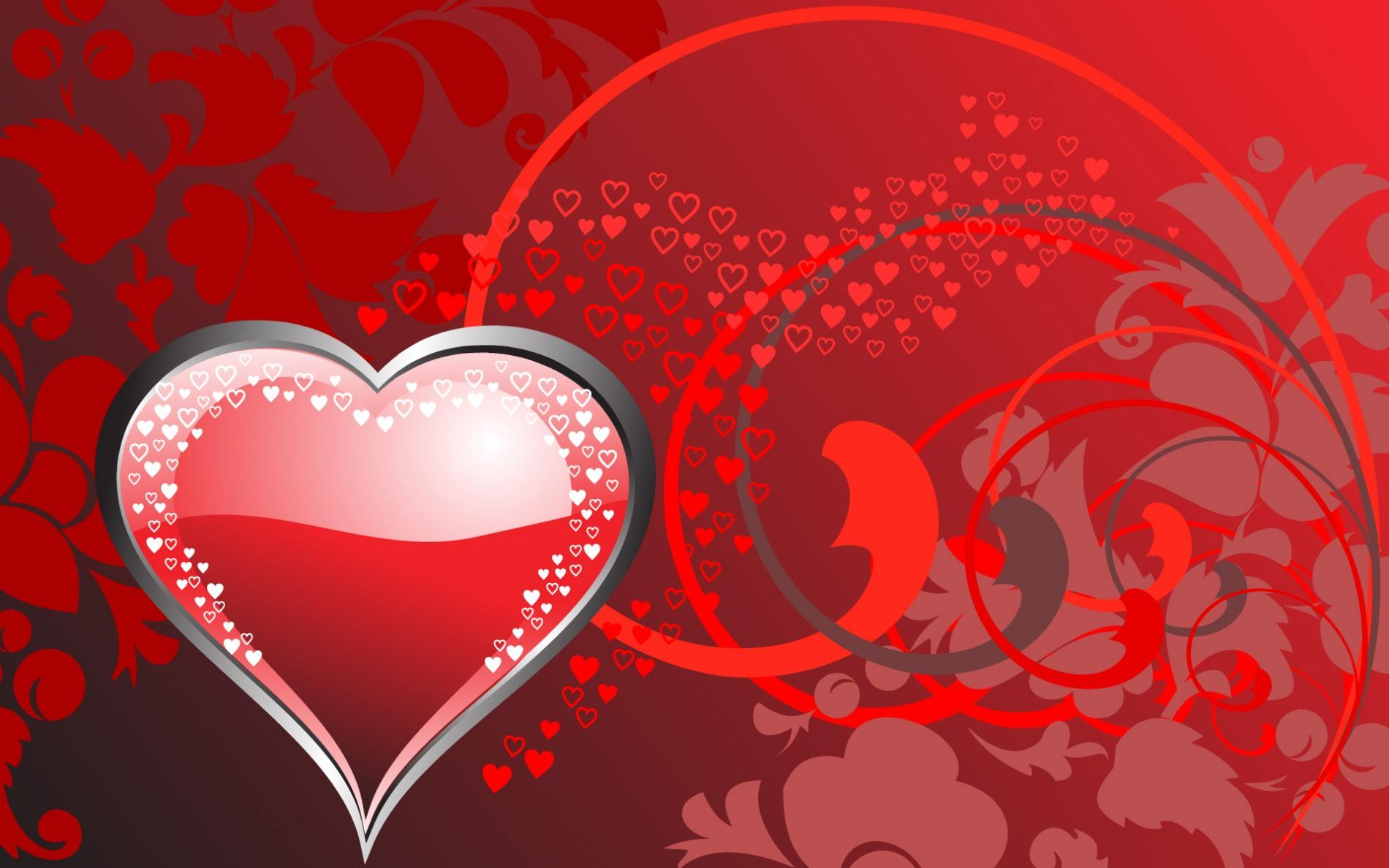 Любовные открытки девушке фото