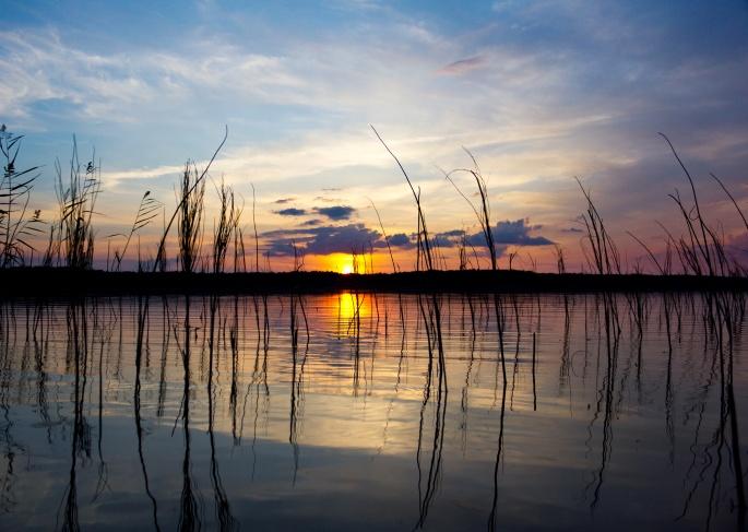 Реки и озера (37 обоев)