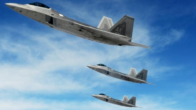 Современная военная авиация (120 обоев)