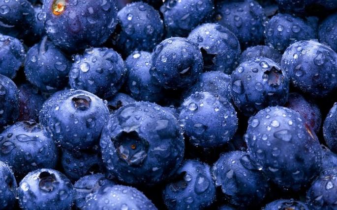 Овощи и фрукты (228 обоев)