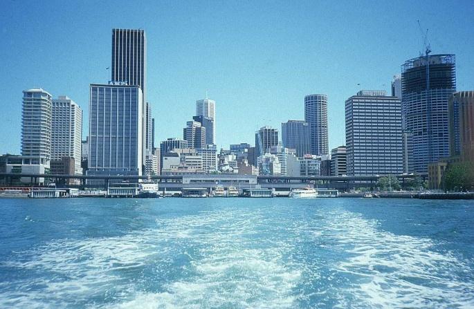 Сидней, Австралия (54 обоев)