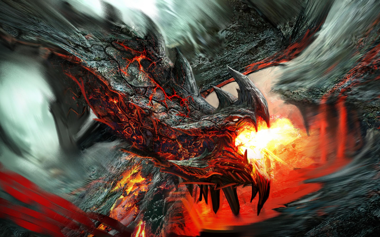 изображение дракона обои на рабочий стол № 567076 загрузить