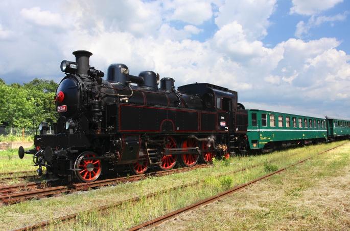 Поезда 1 (83 обоев)