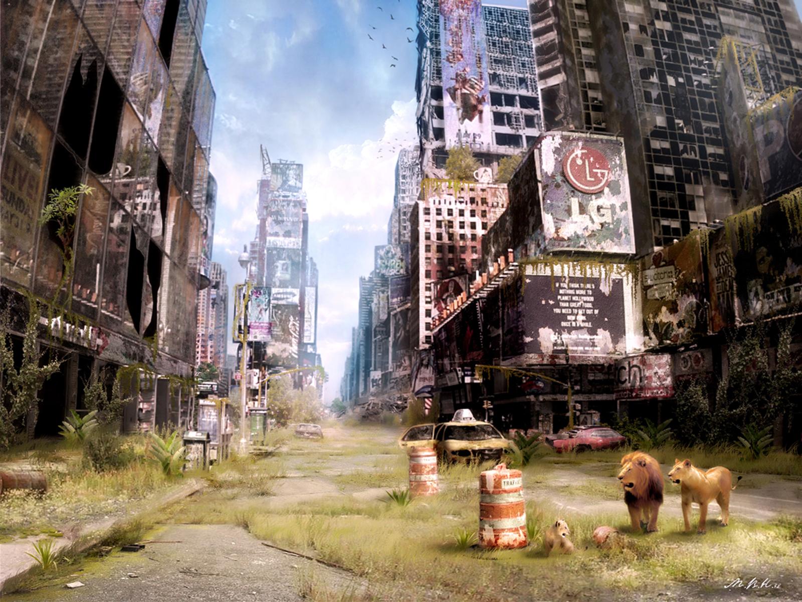 Apocalyptic Log  TV Tropes