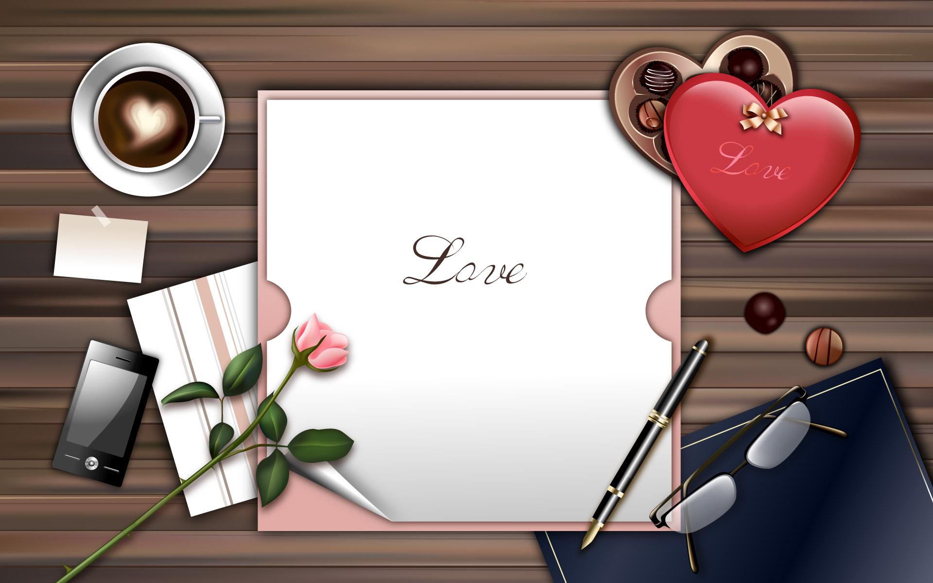 любимым открытка день знакомства с