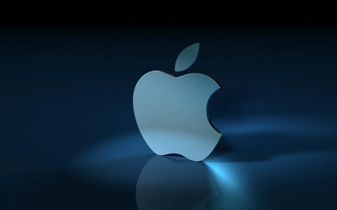Apple 2 (168 обоев)