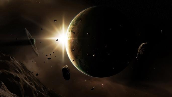 Космические обои 3 (18 обоев)