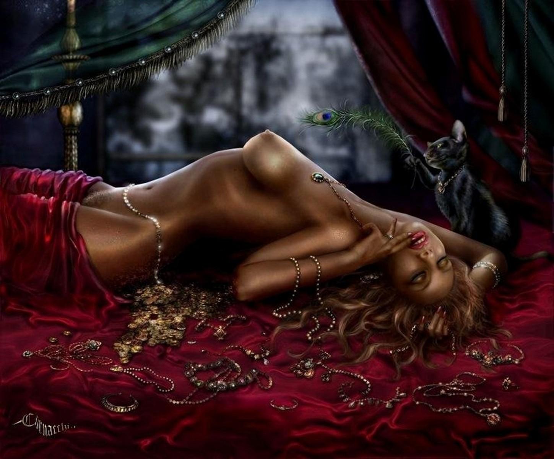 Сексуальные фантазии на ночь, Что они себе воображают? Сексуальные фантазии 24 8 фотография
