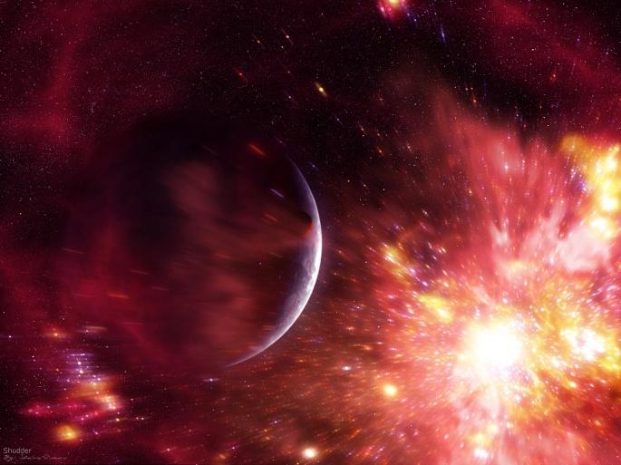 Красивый космос (616 обоев)