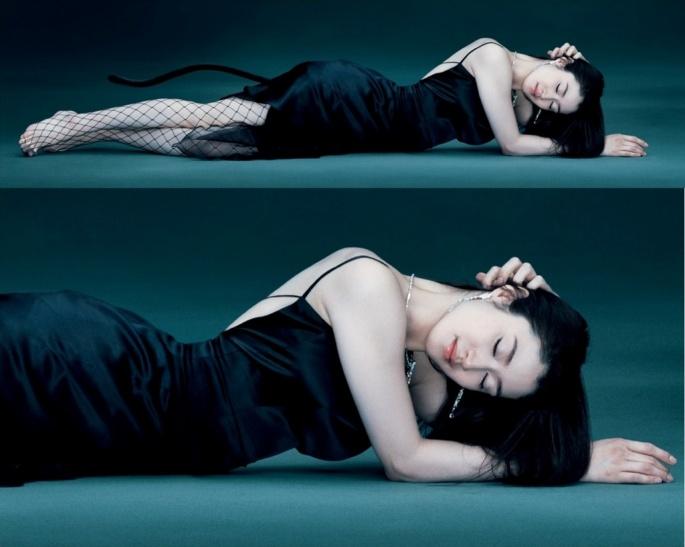Только интим фото японских актрис 25 фотография