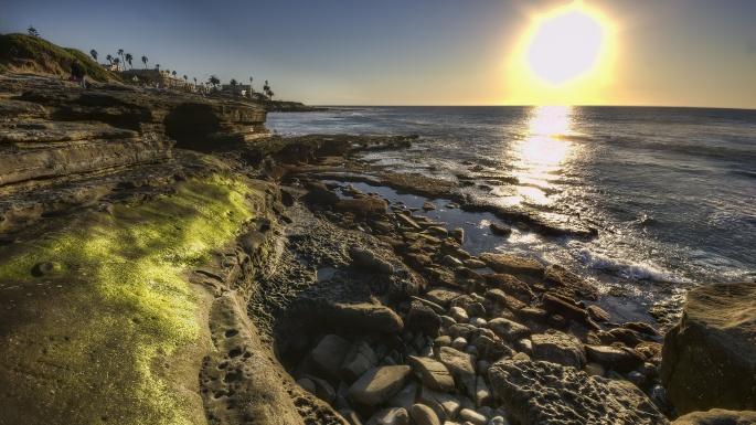 Калифорния в HDR (Neil Kremer) (900 обоев)