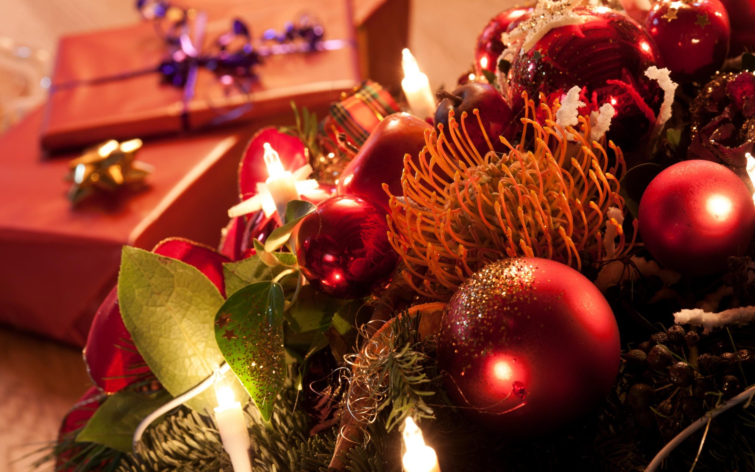Фото для нового года на рабочий стол