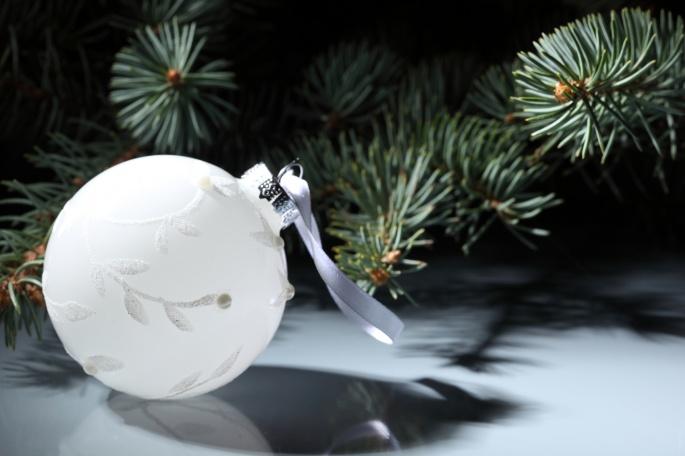 Новый год и Рождество (114 обоев)