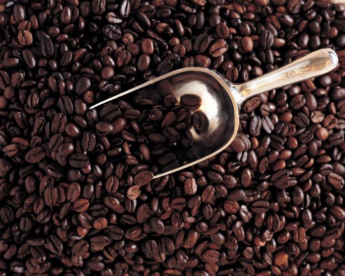 Кофе 5 (65 обоев)