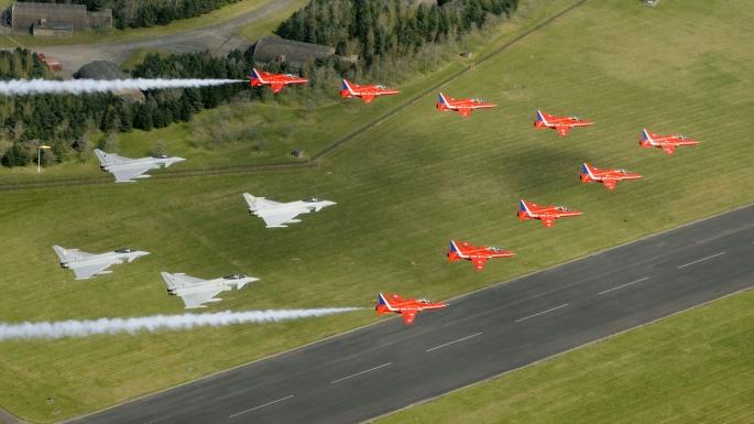 Первым делом - самолёты (100 обоев)