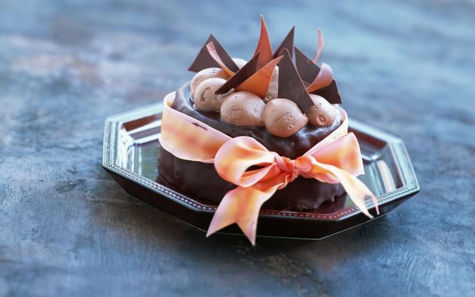 Десерт - Dessert 2 (80 обоев)