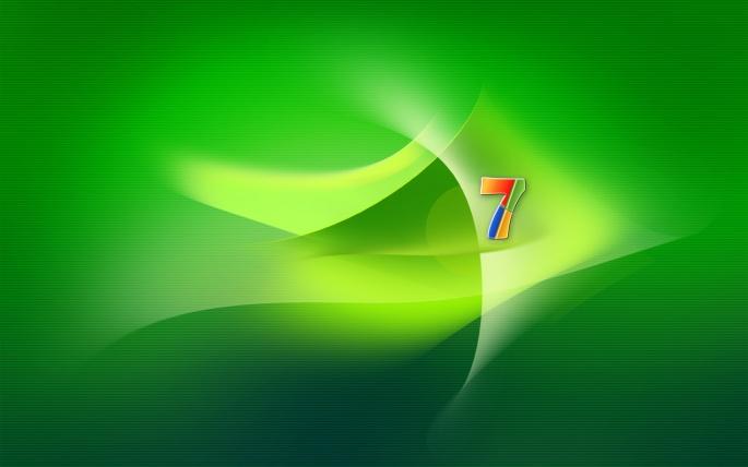 Компьютерные еблемы и логотипы (45 обоев)