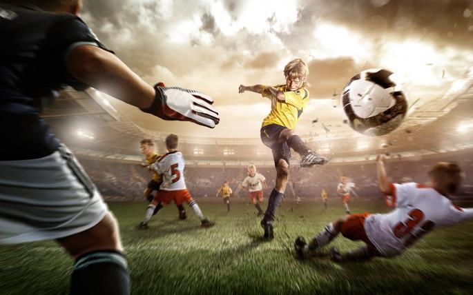 Спорт. Sport (162 обоев)