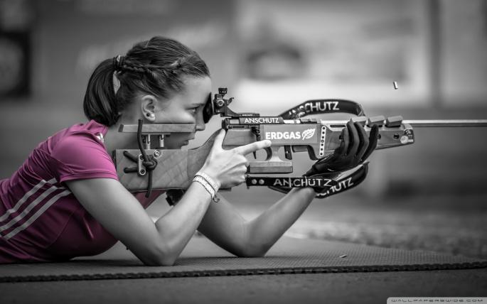 Спортивные девушки. Sport girls (50 обоев)