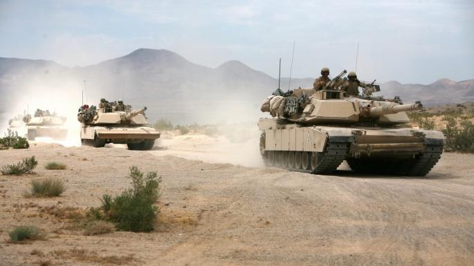 Танки. Tanks (50 обоев)