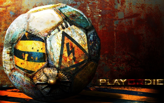 Футбол. Soccer wallpapers (65 обоев)