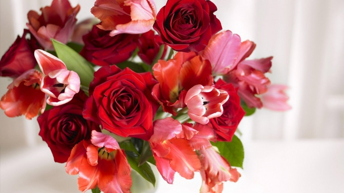 Цветы. Flowers (440 обоев)