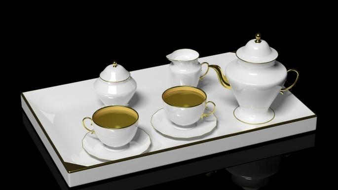 Чай. Tea (100 обоев)