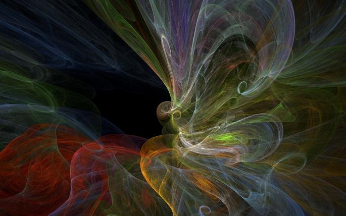 Абстрактные обои. Abstract wallpaper (273 обоев)