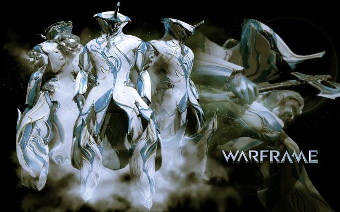 Игра Warframe (47 обоев)