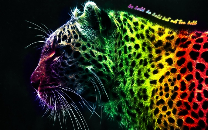 Леопард. Leopard (112 обоев)
