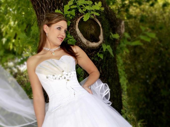 Невесты. Bride (129 обоев)