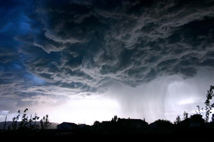 Погодные условия (100 обоев)
