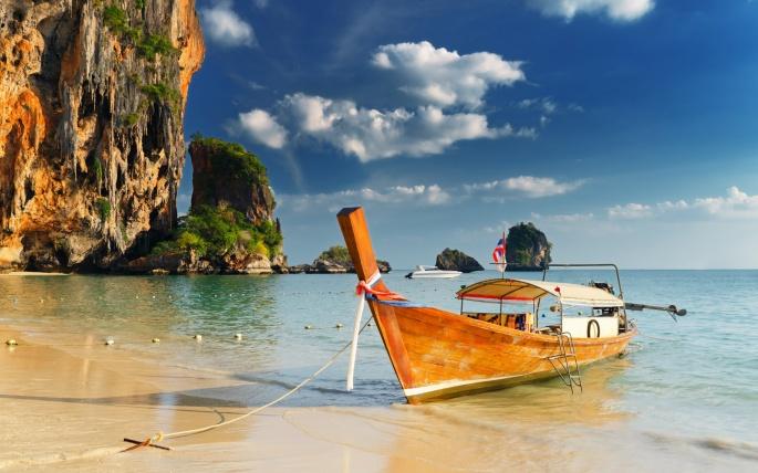 Солнечный берег. Sunshine beach (40 обоев)