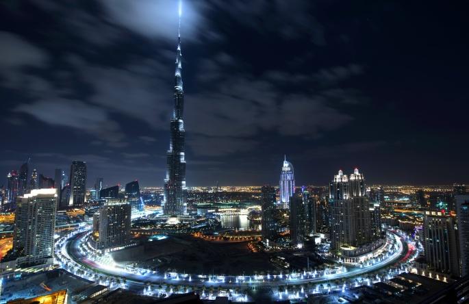 Дубаи (42 обоев)