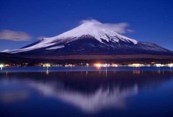 Япония (85 обоев)