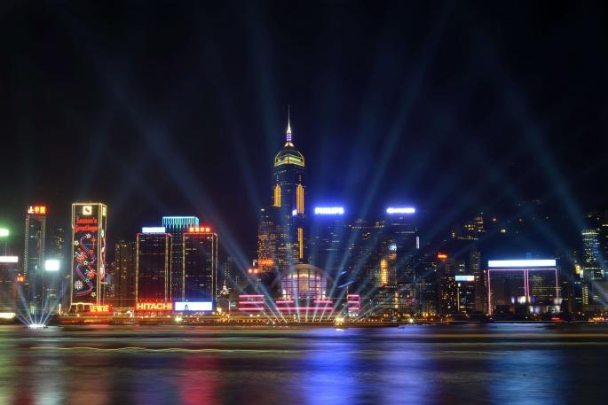 Гонконг (60 обоев)