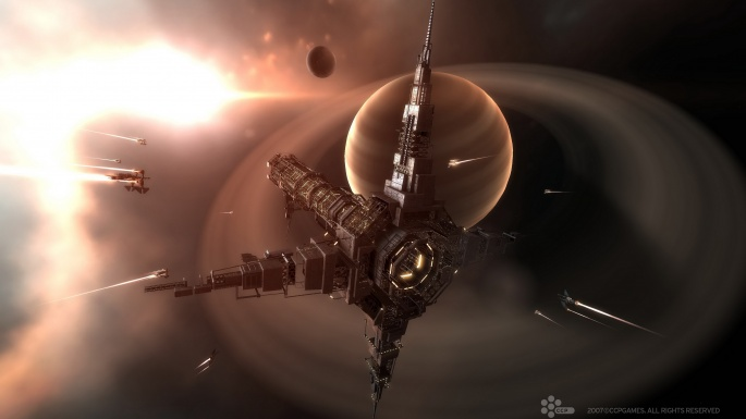 Космическая одиссея (100 обоев)